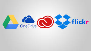 5 Cheapest Cloud Storage Providers