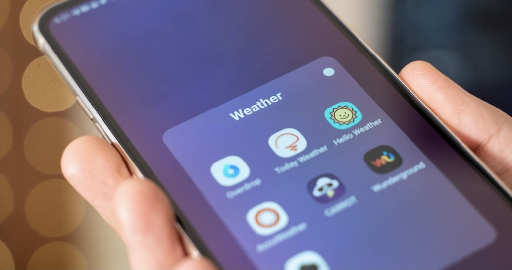 Google Will Before long Delivery an Updated Weather App for Android