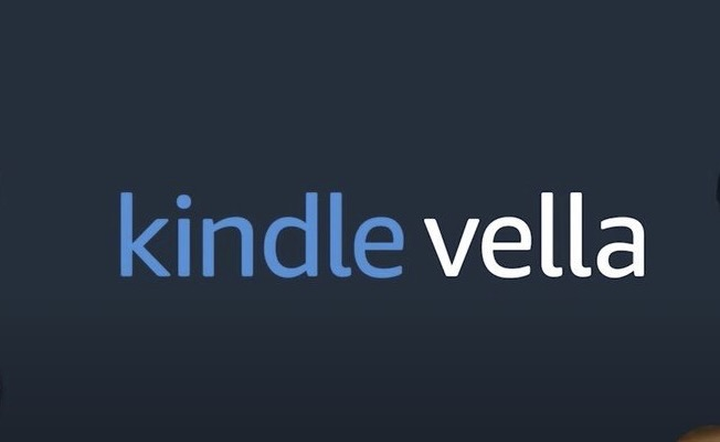 What Is Amazon's New Kindle Vella Distributing Stage?