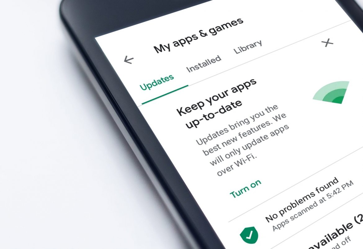 Instructions to Discover Your Way Around the Refreshed Google Play Store