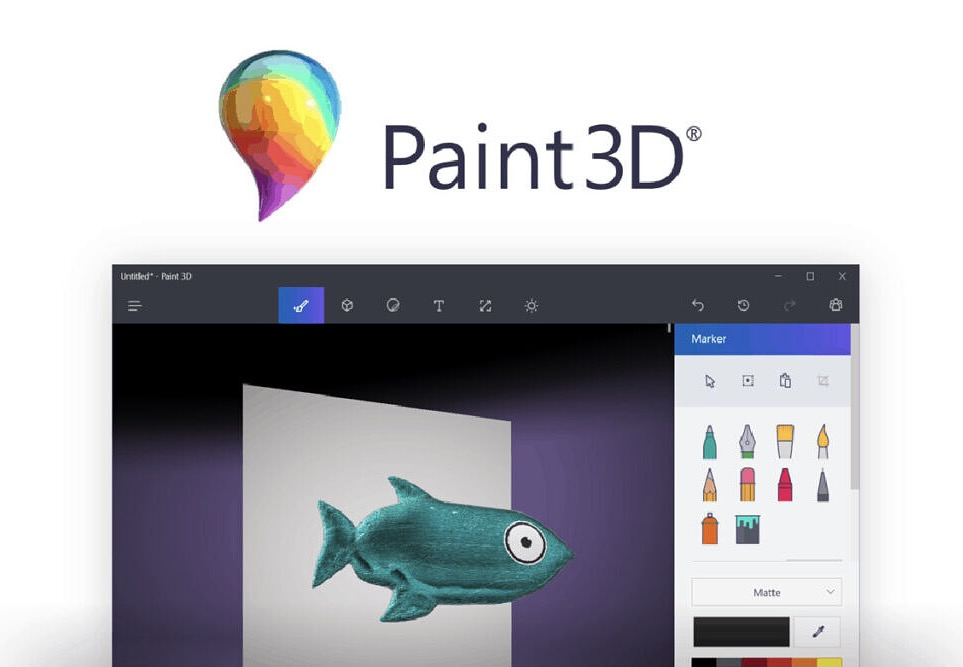 Step by step instructions to Trim an Image Into an Ideal Circle With Paint 3D